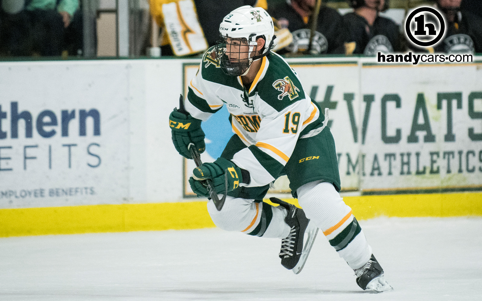 Weekend Preview: Vermont Catamounts – The Northeastern Hockey Blog