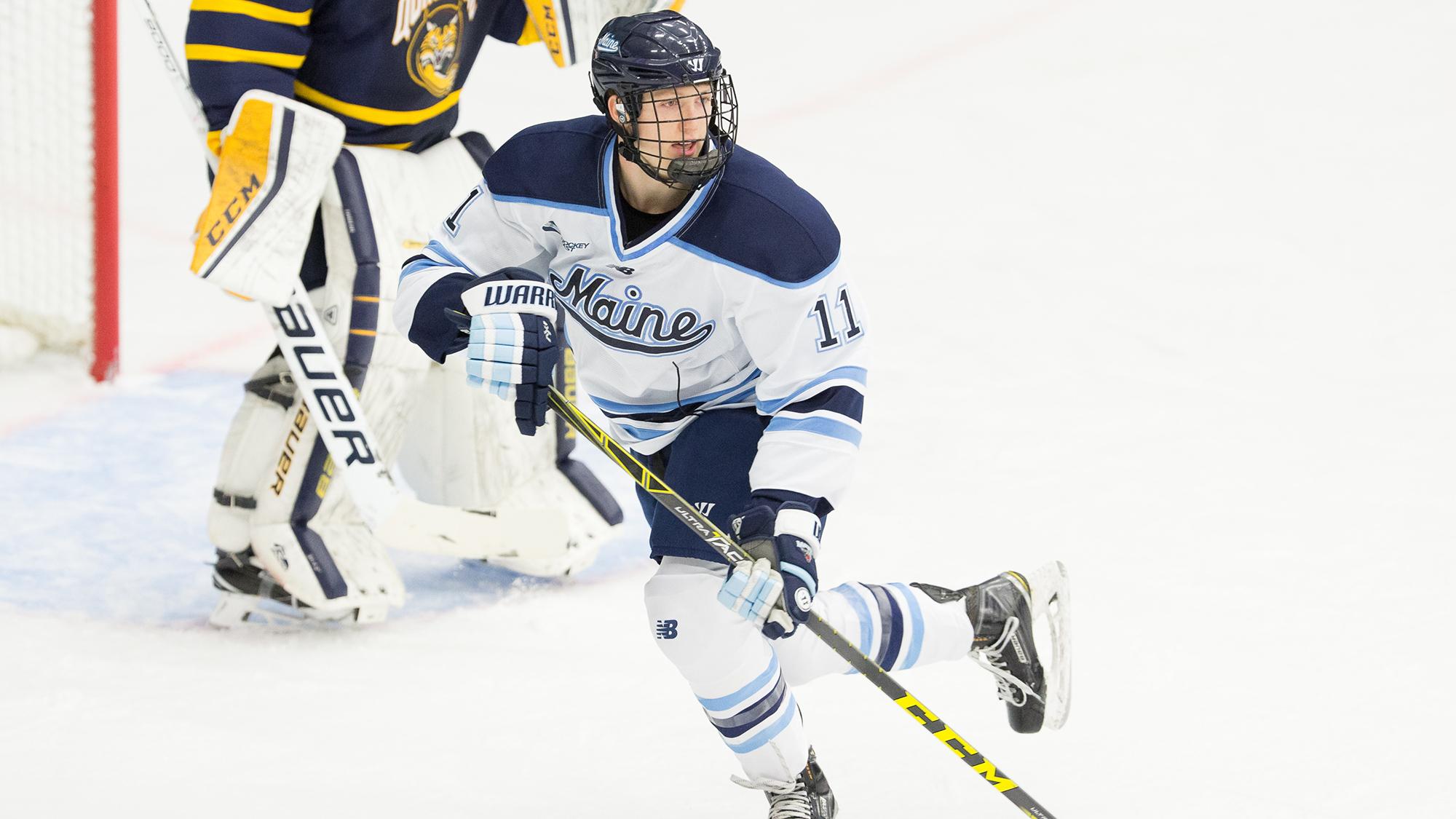 sale retailer 94a45 7a831 Hockey East Quarterfinals- Maine Black Bears – The ...