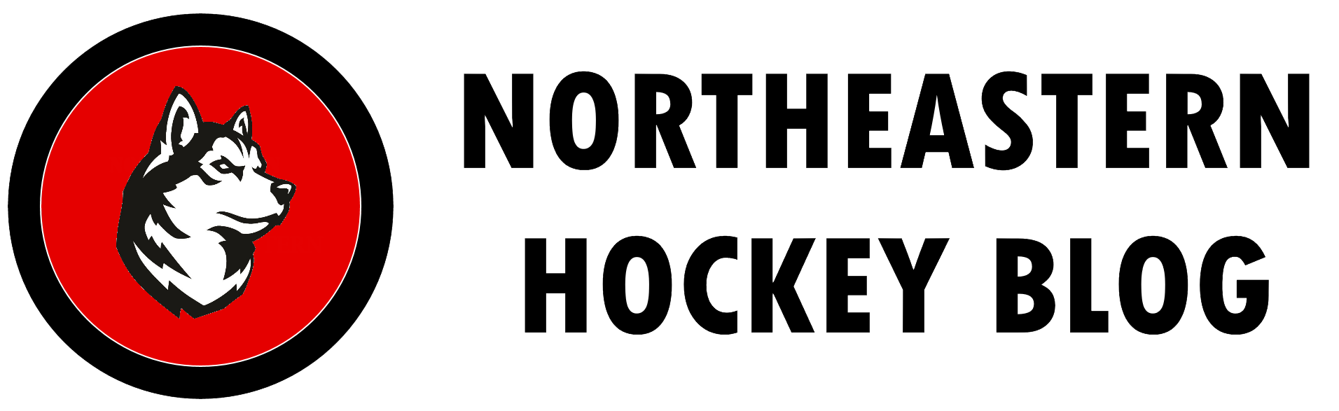 The Northeastern Hockey Blog